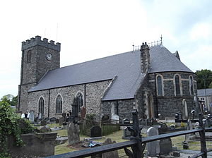 Dromore Cathedral - Image: Dromore Cathedral