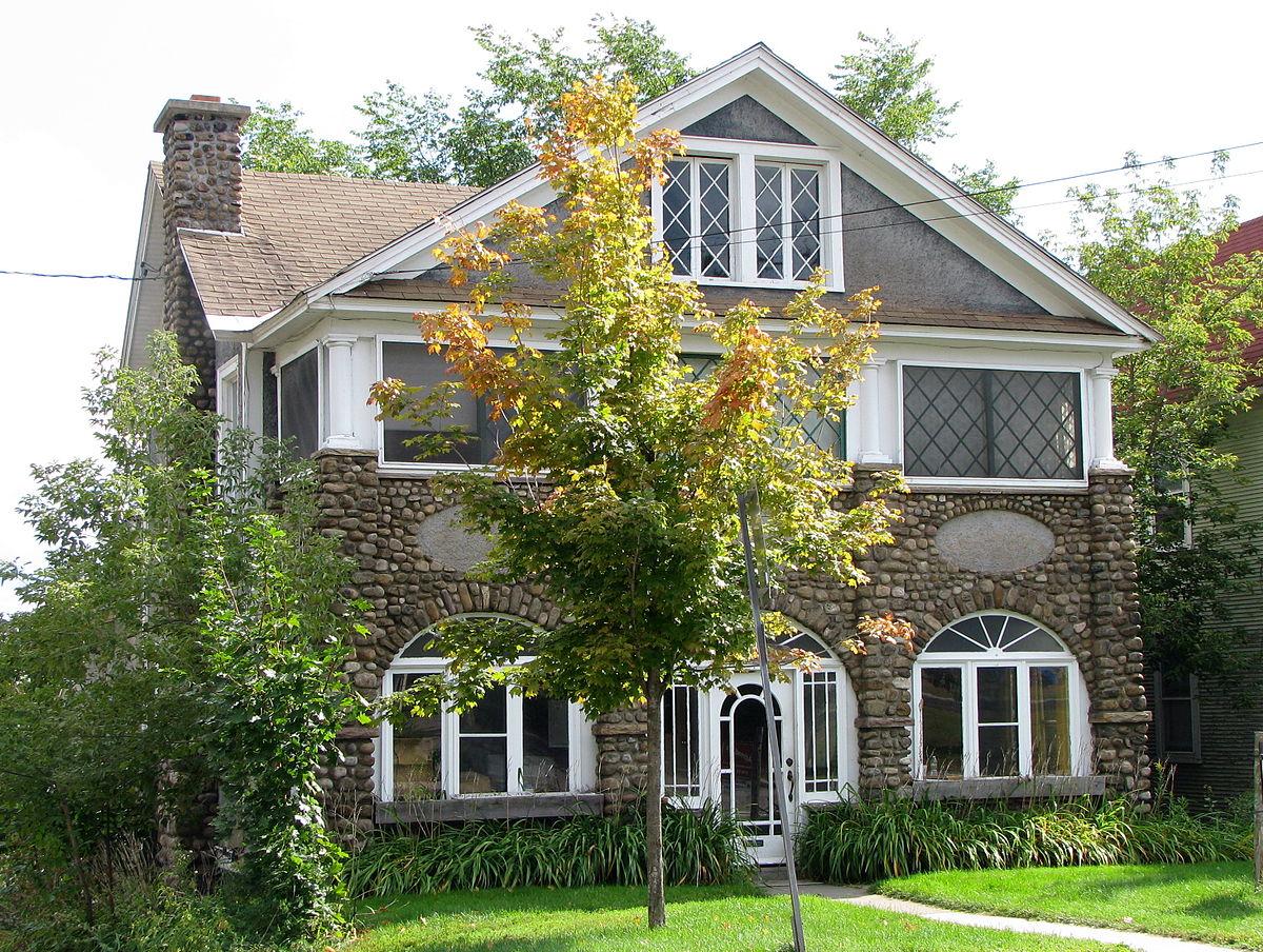 Drury Cottage - Wikipedia