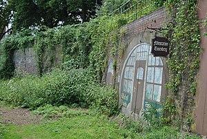Duisburg, Fährstation Essenberg, 2012-07 CN-02.jpg