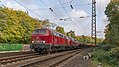 Duisburg EfW 215 025-218 455 ballasttrein (38015868141).jpg
