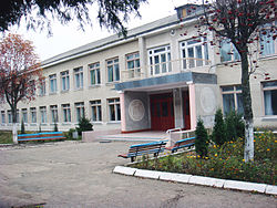 Dunaivtsi School 4 Main Entrance.jpg