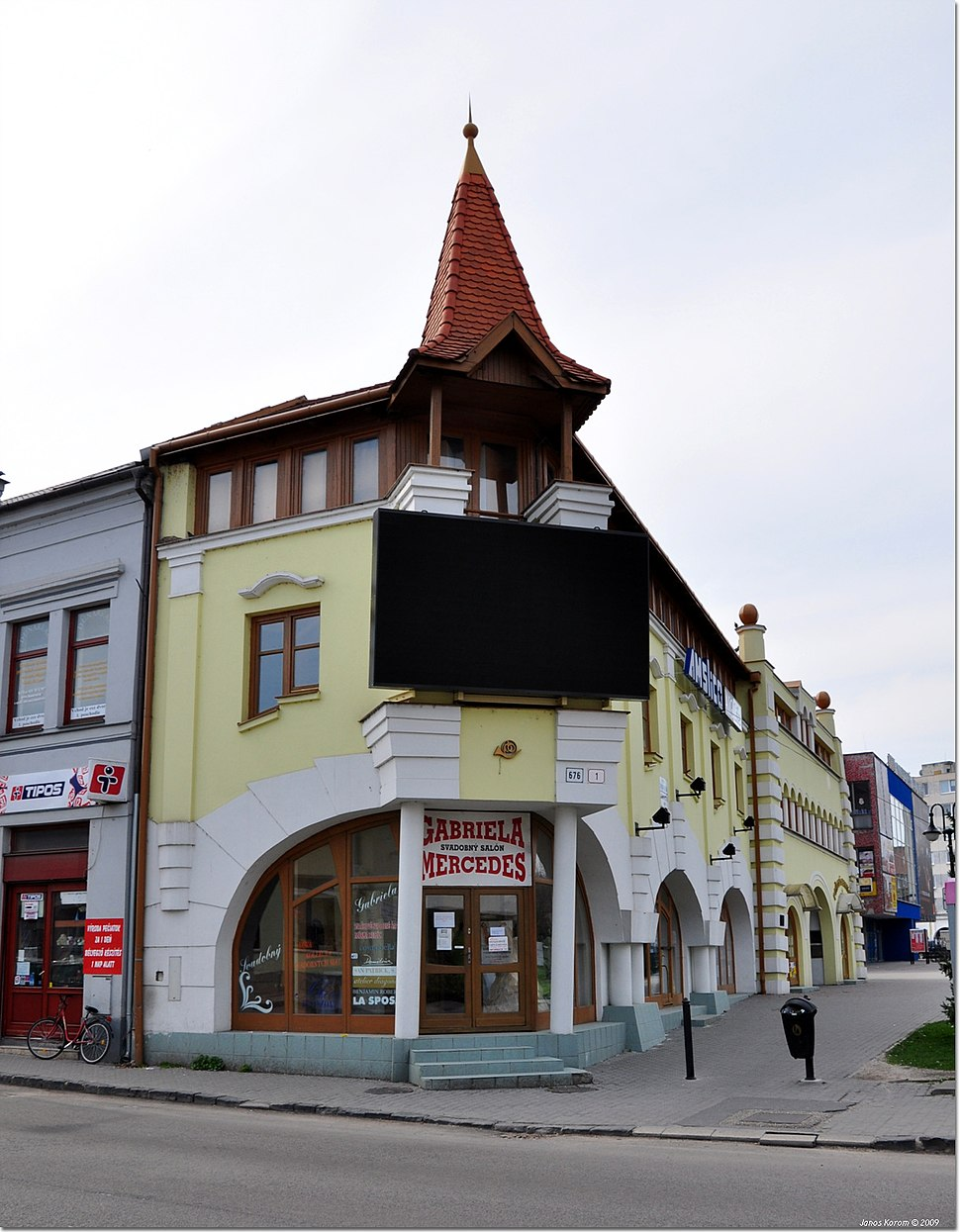 Dunajská Streda 3