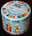 Dupont dIsigny, Caramels au Lait, foto11.JPG