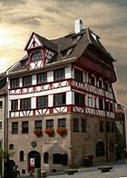 Durerhaus-nbg