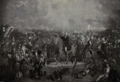 Dutch Painting in the 19th Century - J. W. Pieneman - The Battle of Waterloo.png