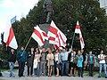 Dzień Białoruskiej Chwały Wojskowej 2010 2.JPG