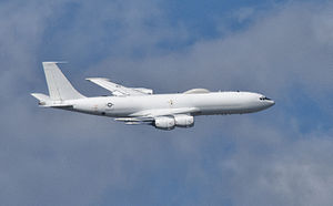 625th Strategic Operations Squadron - E-6B Mercury