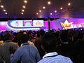 E3 2011 - Nintendo booth (5822673576).jpg
