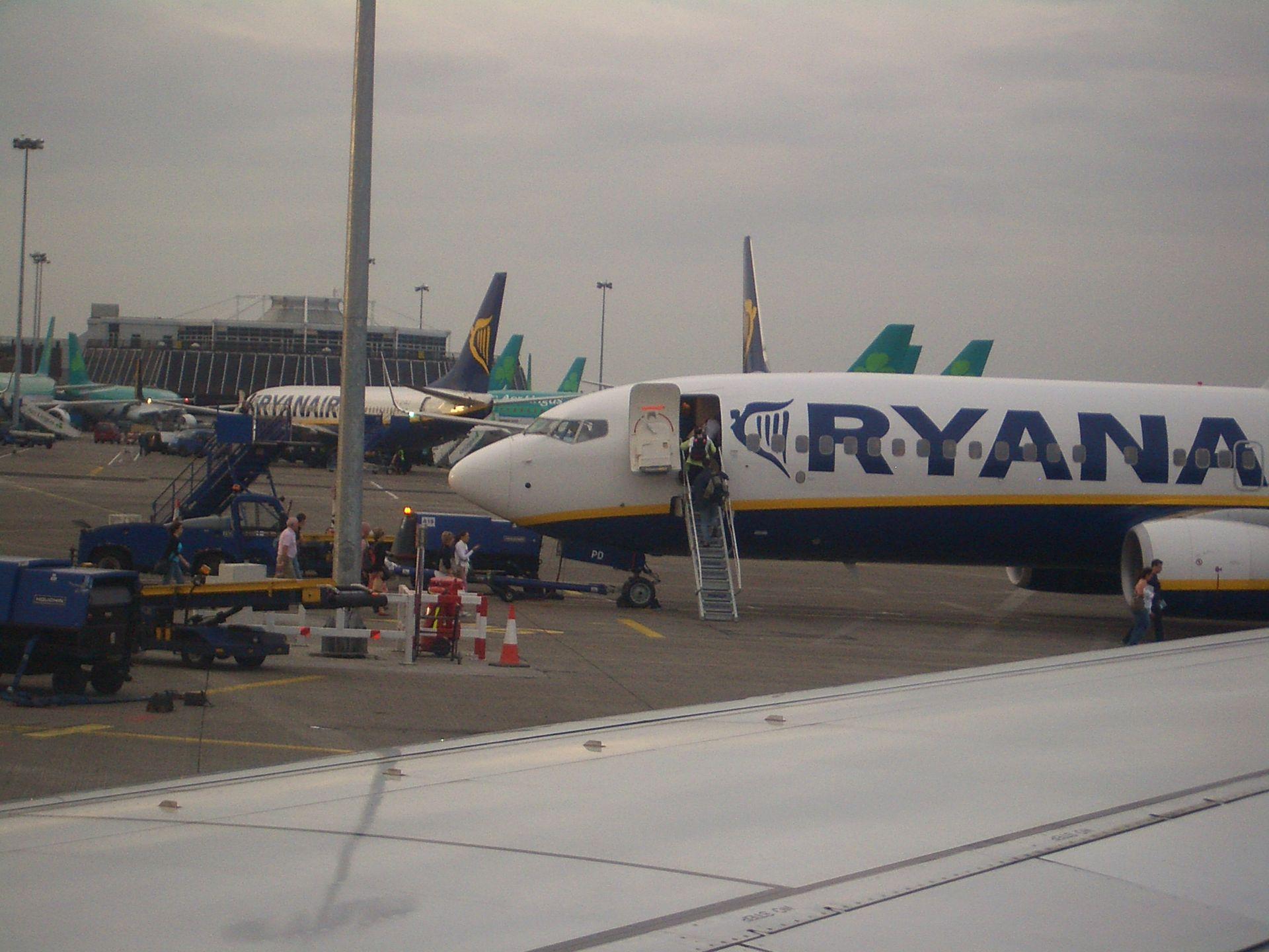 Image Result For Ryanair Passenger