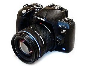 olympus e 510 Beste Bilder: