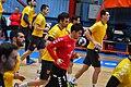 EHF EURO 2018 Trening na Makedonija 14.01.2018-1487 (39689503651).jpg