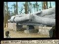 ETH-BIB-Memphis, Granit-Koloss, Ramses II., von Osten-Dia 247-10951.tif
