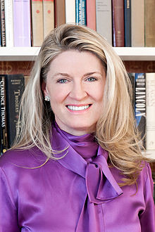 New England School Of Law >> Wendy Long - Wikipedia