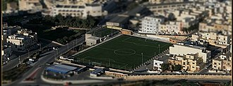 Mellieħa S.C. - Mellieha Sports Club football pitches