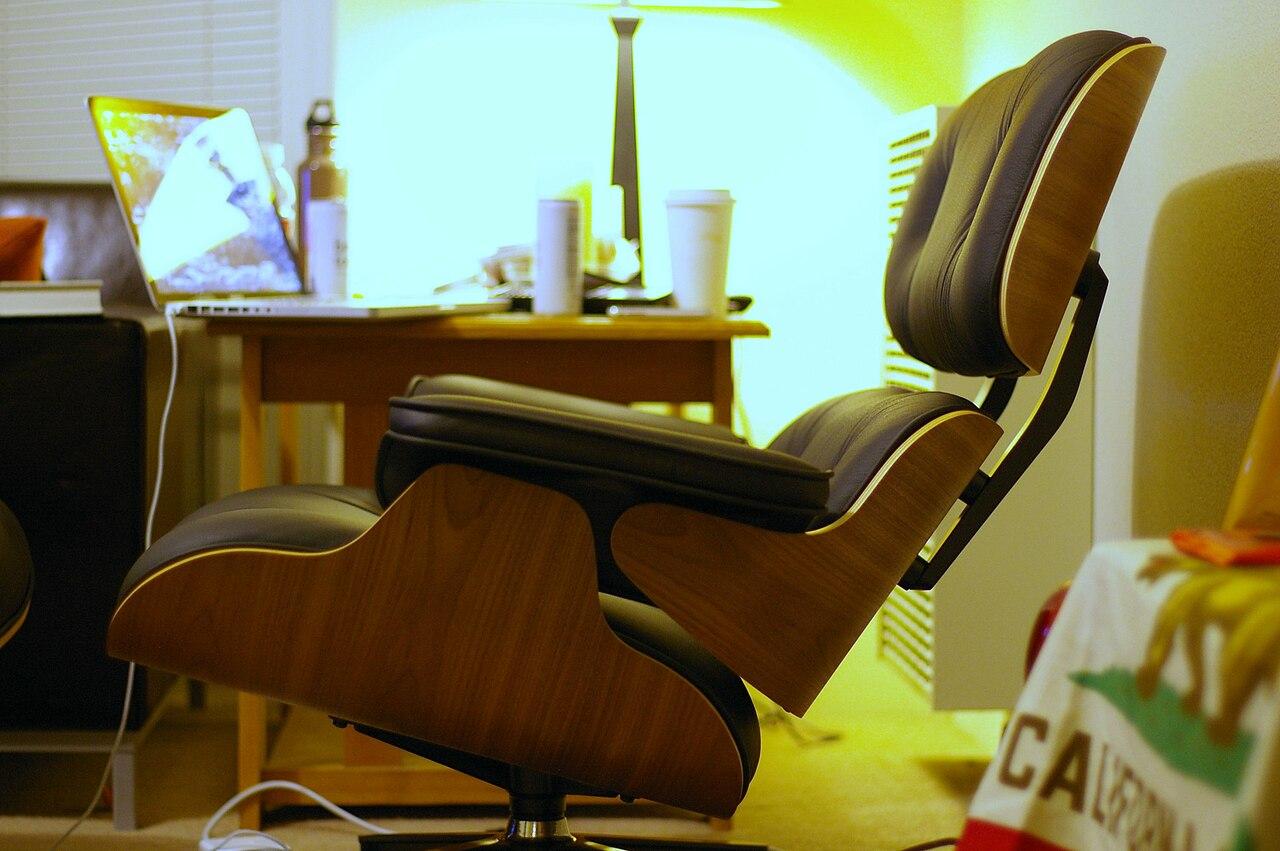 File Eames Lounge Chair Side Jpg