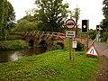 Eashing, Eashing Bridge - geograph.org.uk - 1410488.jpg