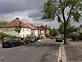 East end of Lynton Road, North Acton - geograph.org.uk - 174621.jpg