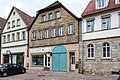 Ebern, Marktplatz 9, 11 20170414 001.jpg