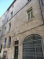 Edifici rue Poitevine 9; rue de la Valfère, 23 (Montpeller) - 4.jpg