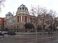 Edificio de la ETSIM de Madrid (1893) 02.jpg