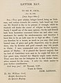 Edmund Grindal, Letter to William Cecil, 19 November 1567, concerning William Darell.jpg