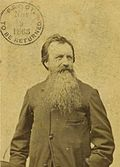 Edward Augustus Brackett