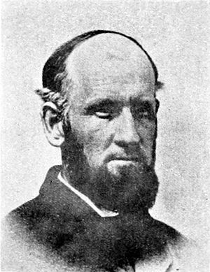 Edward Hitchcock Jr. - Hitchcock in 1867