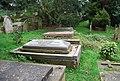 Edward Hoare's Grave, Woodbury Park Rd - geograph.org.uk - 1264600.jpg