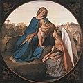 Edward Jakob von Steinle - Madonna del Campidoglio - 9403 - Bavarian State Painting Collections.jpg