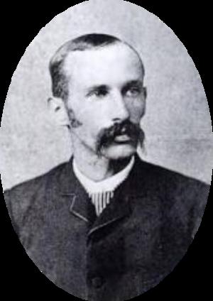 Edward William Purvis - Image: Edward W. Purvis, ca. 1880