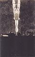 Egon Schiele - Mann mit Lendenschurz - ca1909.jpeg