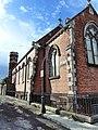 Ehemalige Klosterkirche, jetzt Teil der Jugendherberge Dublin - panoramio.jpg