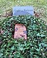 Ehrengrab Columbiadamm 122 (Neukö) Eduard von Hartmann2.jpg