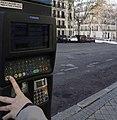 El Ayuntamiento de Madrid desactivará este domingo el Protocolo de episodios de alta contaminación (01).jpg
