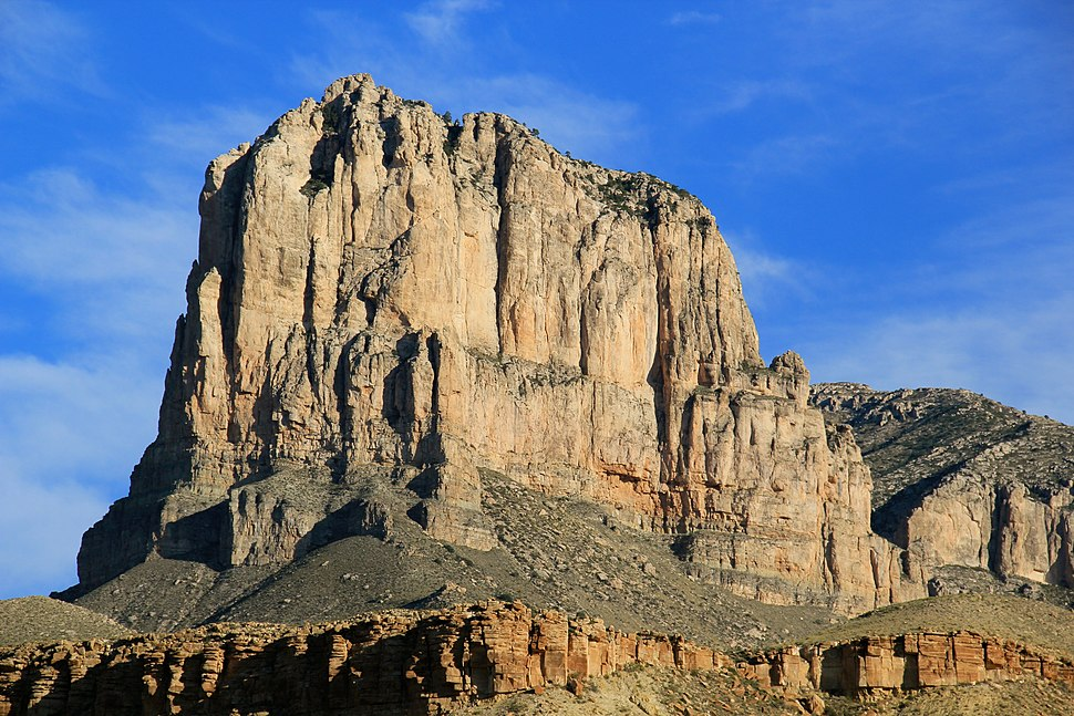 El Cap GUMO