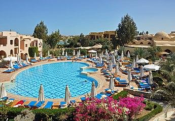 Blue Nile Resort Hotel