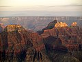 El Gran Cañón desde Grand Canyon lodge. 43.jpg