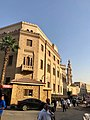 El Hussein Square Government Building, Old Cairo, al-Qāhirah, CG, EGY (47122193274).jpg