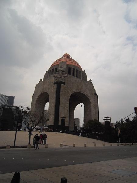 File:El Monumento a la Revolución (México).JPG