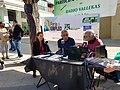 El distrito de Villa de Vallecas celebra su III Feria de Empleo 09.jpg