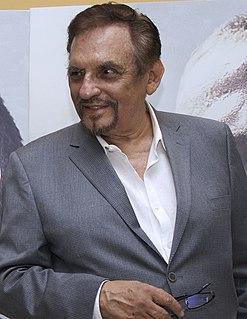 Manuel Ojeda Mexican actor