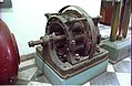 Electrical Exhibit - Motive Power Gallery - BITM - Calcutta 2000 168.JPG