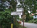 Elfvinggården, Äppelviken, skylt, 2013.jpg