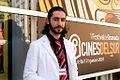 Elie Mitri, Cines del Sur 2007.jpg