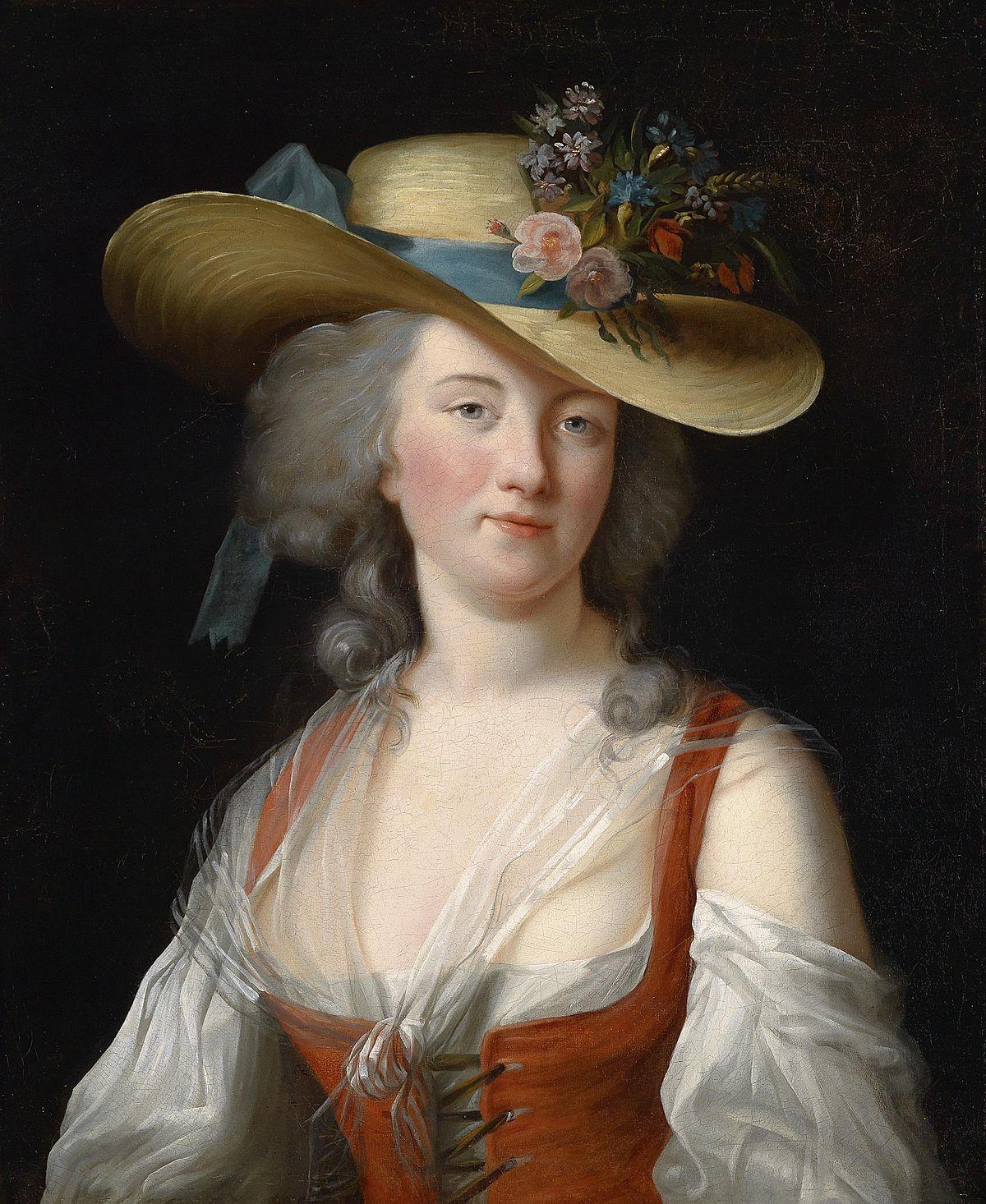 Fichier:Elisabeth Vigée-Lebrun (and workshop) Portrait Anne Catherine Le  Preudhomme de Chatenoy Comtesse der Verdun.jpg — Wikipédia