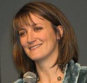 Ellie Harvie - Harvie at Wolf Pegasus One, London, 2006