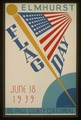 Elmhurst flag day, June 18, 1939, Du Page County centennial LCCN98509015.tif
