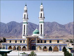 Alamarvdasht - Imam Hasan Religious and Cultural Complex in Alamarvdasht