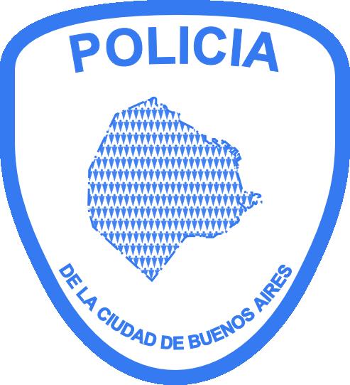 Emblema de la Policía de la Ciudad de Buenos Aires