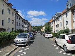 Emdenstraße in Hannover